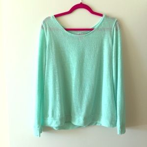 Lilly Pulitzer Bayberry Sweater